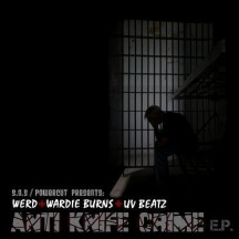 Anti-Knife Crime EP 2395995